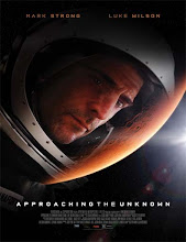 Rumbo a lo desconocido (Approaching the Unknown) (2016)