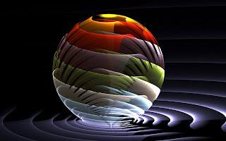 Abstract Desktop Background HD Wallpaper