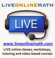 The BEST Online Math Program!