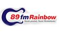Rainbow 89 fm logo