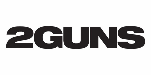 Movie review, rating and trailer of 2 Guns
