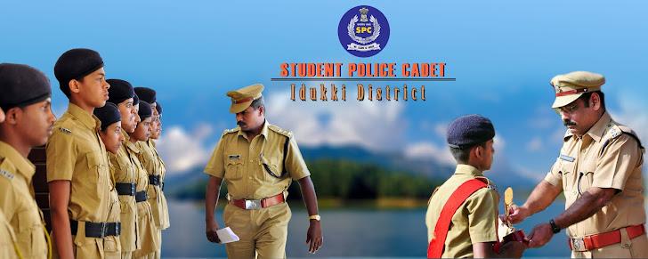 SPC Student Police Cadet