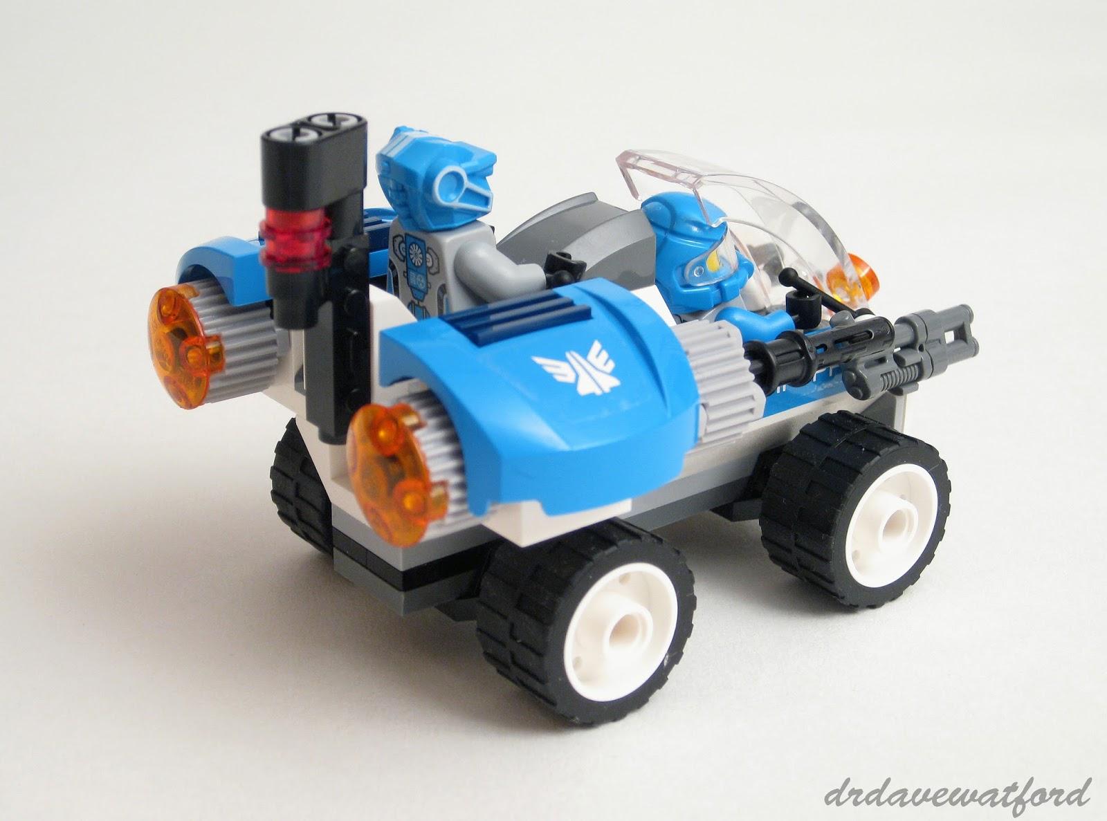 Gimme Lego September 2013