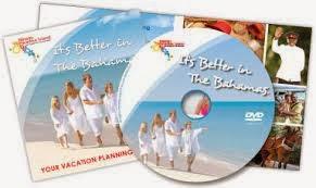 طريقة الحصول على DVD للعطلة في  جزيرة بارديس الإسلندية مجانا يصلك الى غاية باب منزلك