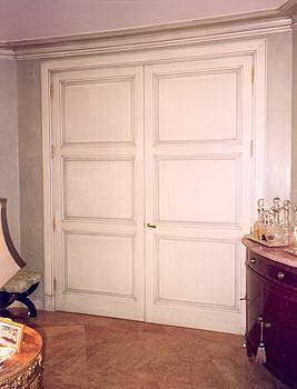 Fotos y dise os de puertas julio 2012 - Puertas forja exterior ...