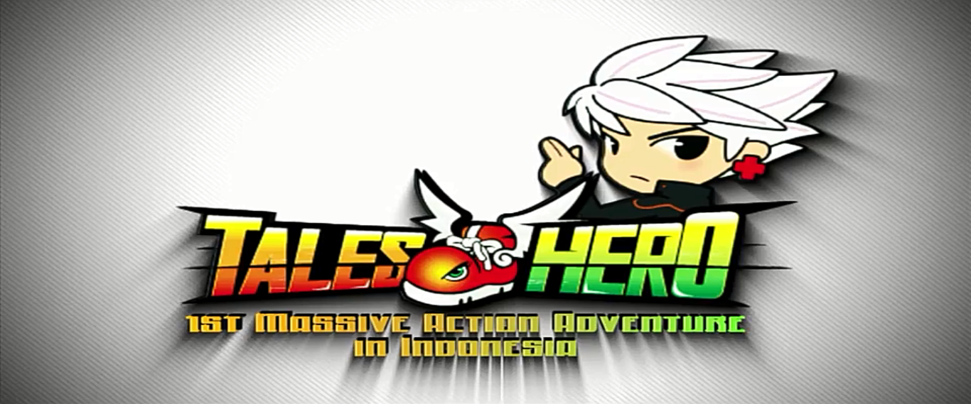 Game Tasik Tales Hero Indonesia