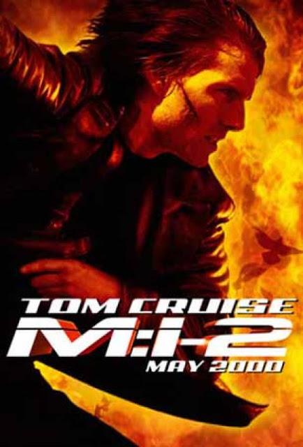 Mission Impossible 2 ผ่าปฏิบัติการสะท้านโลก ภาค 2