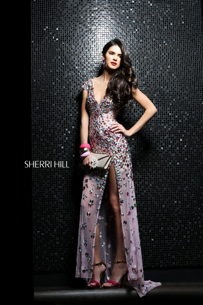 Sexiest Hollywood Actresses Very Hot Pictures Kendall Jenner Sherri Hill Photoshoot