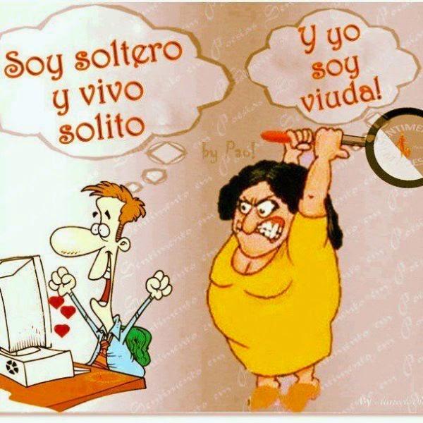 CHISTES DE VIUDOS - CHISTES DE VIUDAS via http://fraseschistosos.blogspot.com/