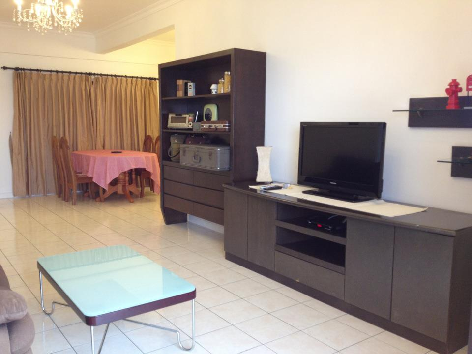 QQ Boutique Service Apartment