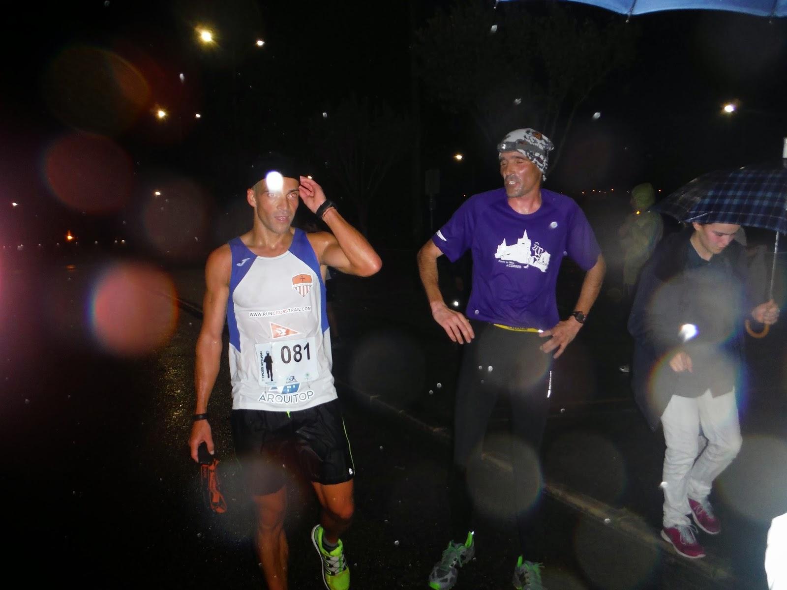Cross Nocturno Da Batalha - Fotos Atletismo