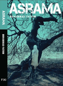 NOVEL 'ASRAMA' TERBITAN FIXI (APRIL 2013)