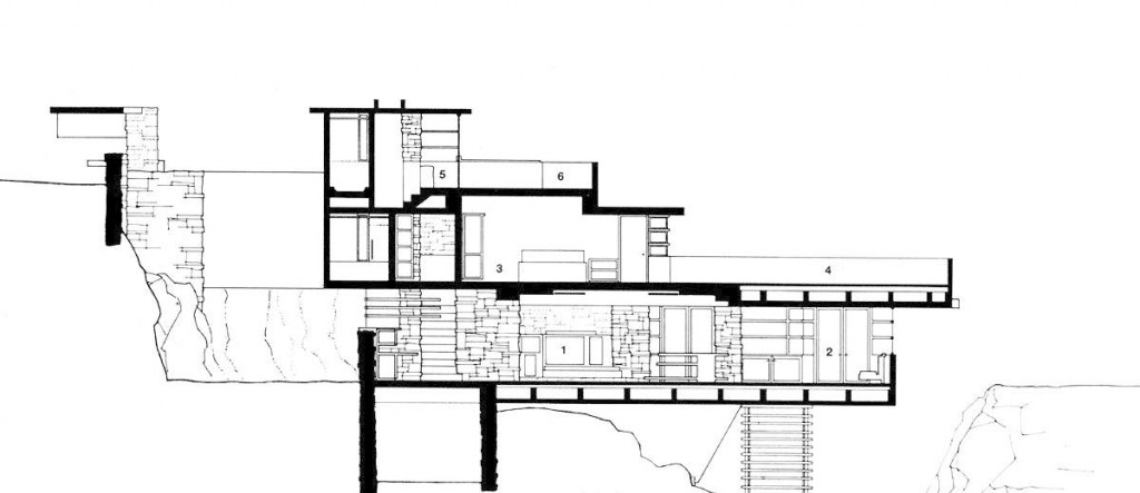 Relationship Of Elevation To Plan : The little people s architecture magazine
