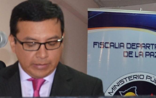 Crisis judicial en Bolivia