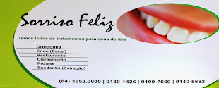 CLICK NA IMAGEM PARA CONHECER A PAGINA DA CLINICA ODONTOLÓGICA NO FACEBOOK