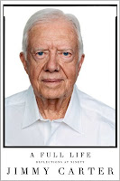A Full Life: Reflections at Ninety book by Jimmy Carter