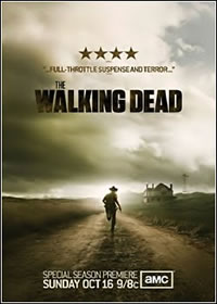 capa Filme The Walking Dead S02E13 HDTV Dublado