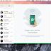 برنامج جديد للدردشة على الواتس آب من الماك !