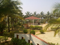 Woodbourne Wedding Hall, Nuvem, Goa