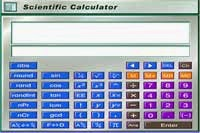 Free Online Scientific Calculator, nline Scientific Calculator