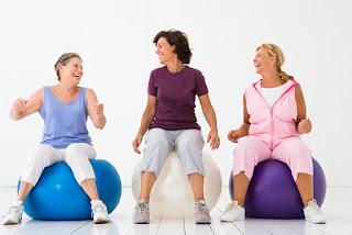 Suelo pélvico y menopausia