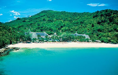 Пхукет пляжи, курорт, цены, билет на самолет