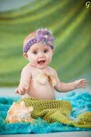 baby beach photos - babies pics