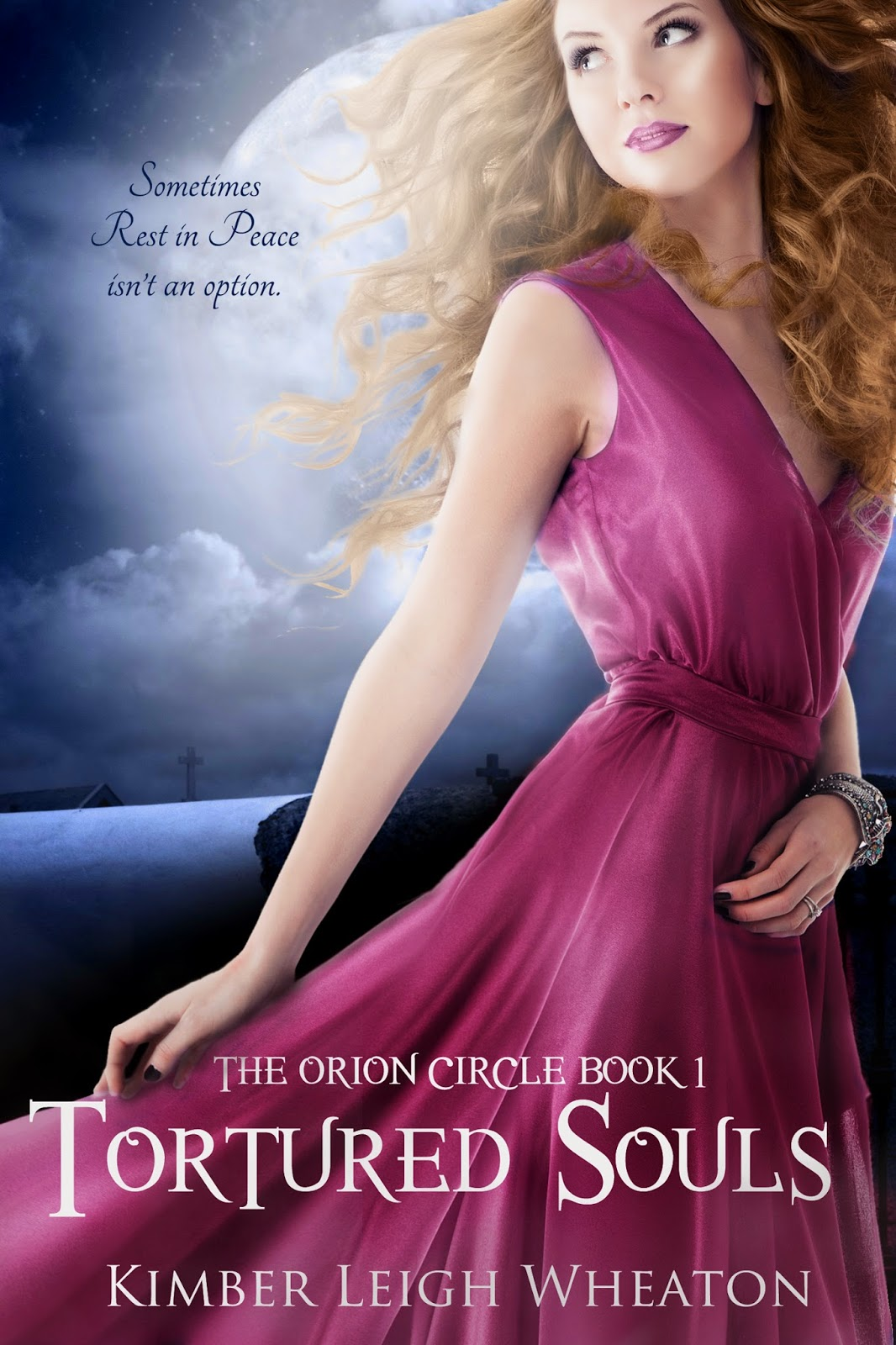 Cover Reveal + Giveaway – Tortured Souls