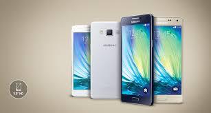 Actualización Android 5.0.2 Lollipop Samsung Galaxy A5