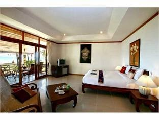 Lipa Lodge, luxury room
