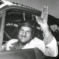 Wendell Scott scored his landmark victory