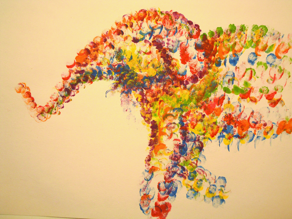 Elephants background tumblr