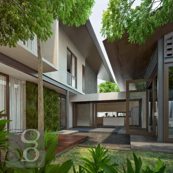 Jasa Kontraktor Rumah Bandung - Cibubur