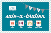 2013 Sale-A Bration Catalogue