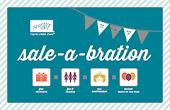 2013 Sale-A Bration Catalogue