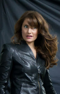 Witches of East End, Mädchen Amick