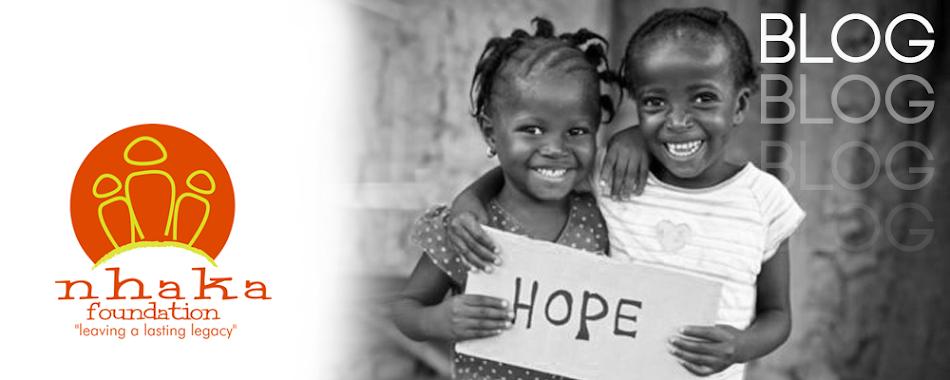 Nhaka Foundation - Harare Zimbabwe