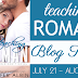 A Playlist: Teaching Roman by Gennifer Albin