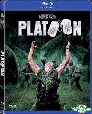 Platoon (1986) BRRip 450 MB, platoon, imdb top 250 movies
