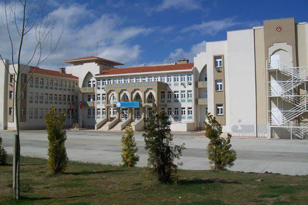 Hadımköy toki ilköğretim okulu