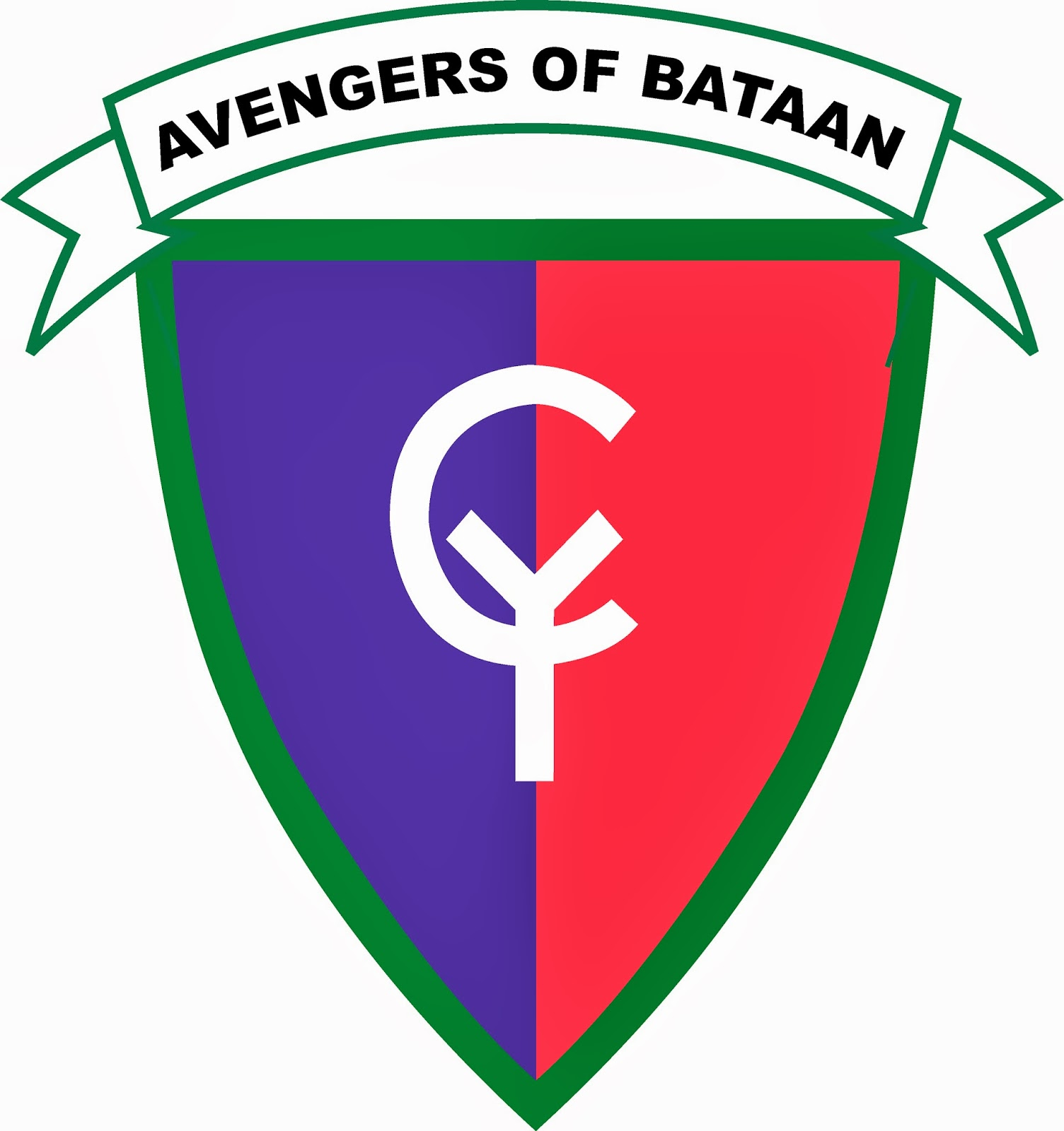38th Infantry Division- Avengers of Bataan, image bought from Veteran Graphic