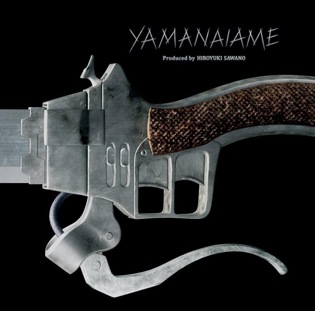 Hiroyuki Sawano – YAMANAIAME (2014.11.19/MP3/RAR)