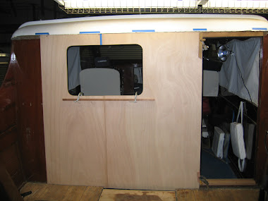 Before - Cruiser, Replaced Bulkhead