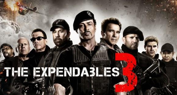 Los Indestructibles 3 [Trailer] - estreno 14 de agosto