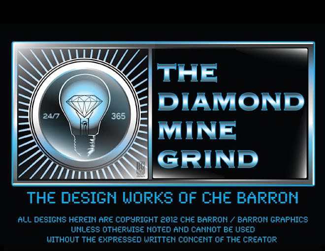 The Diamond Mine Grind