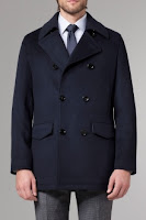 Indochino Peacoat