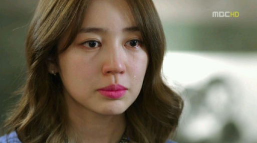 Image of Nars Schiap lipstick, Yoon Eun Hye - pinknomenal.blogspot.com