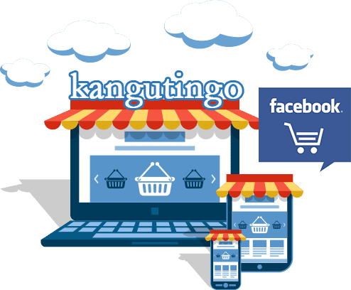 facebook kangutingo