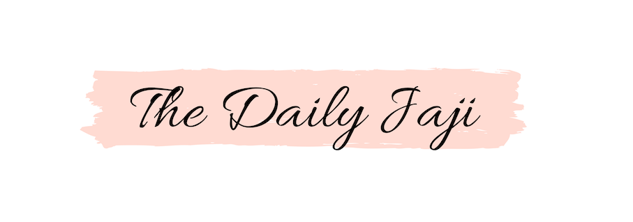 The Daily Jaji