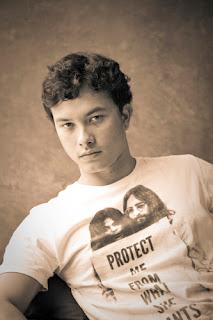 Foto Nicholas Saputra | Aktor Ganteng Indonesia
